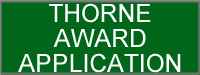Thorne Award Application