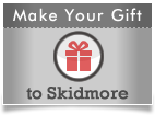 Give to Skidmore