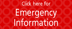 Click here for emergency information