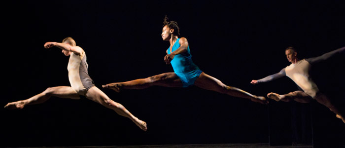 Stephen Petronio Company, Non Locomotor, photo by Yi-Chun Wu